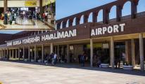Türkiye uçarken Bursa'da uçuşlar durdu