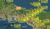 Türkiye uçuş ağında zirvede!