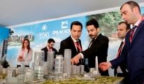Türkiye Uluslararası Yatırımcı İçin Çekim Merkezi Oldu