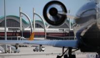 Türkiye'ye 4 ülkeden uçuşlar durduruldu