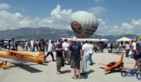 jet motorlu model uçaklar Antalya'da