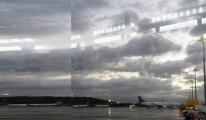 Türkiye'de UFO'lar tekrar ortaya çıktı