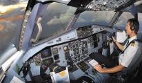 Türkiye'de yabancı pilotlar gözden düştü!