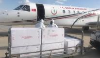 Türkiye'den KKTC'ye 40 bin doz Sinovac aşısı