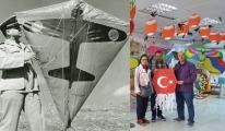 Türkiye'nin bir uçurtma müzesi var!video