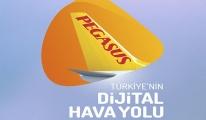 Türkiye'nin dijital hava yolu Pegasus'a iki ödül birden