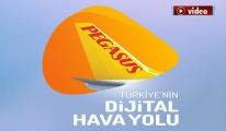 Türkiye'nin dijital hava yolu: Pegasus!video
