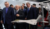 #Türkiye'nin geleceği teknolojide ve inovasyondadır