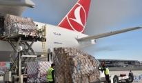 Türkiye'nin hava kargo yükü İstanbul'un sırtında