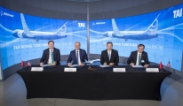 Tusaş İle Boeing Ortaklığı Daha da Güçleniyor..