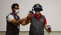 TUSAŞ'tan 5 bin teknisyene sanal gerçeklik eğitimi