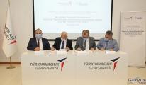 Tusaş ve Boren İş Birliği Anlaşması İmzaladı