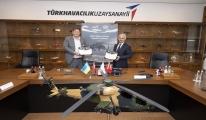 Tusas,Ukraynalı Motor Sich firmasından 14 adet motor alacak