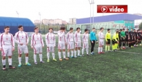 U-19 /2 THY Spor, Nurtepe Sporu 12-0 Yendi