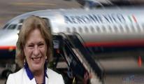Uçağa geç kalan Meksikalı bakan istifa etti!