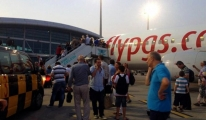 Uçağı rötar yapana 600 euro tazminat
