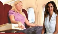 Uçak Fobisi Nefesle Geçer mi?
