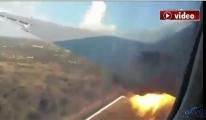 Uçak kazaları 980 kişi yaşamını yitirdi!video