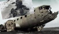Uçak Kazasından 50 Yıl Sonra İnsan Kalıntıları Bulundu