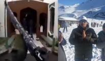 Uçak Mühendisi terör saldırısında hayatını kaybetti