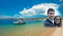 Uçak Mühendisi Yunanistan'da Soyuldu