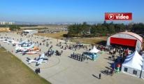 Uçak Sigortası,Bursa Havacılığında Tarihî Gün