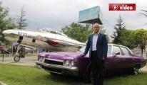 Uçak tutkunları Eskişehir'de buluştu