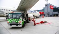 Uçak Yakıtı Nedir, Uçaklarda Hangi Yakıt Kullanılır?