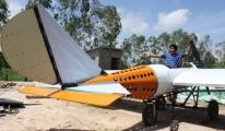 Uçak Yapan Çılgın Mucit