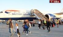 Uçak yolcularının kredi kartı bilgileri çalındı!