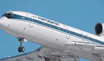 Uçağın motor arızası yolcuları korkuttu