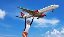 Uçakla selfie çekene idam geliyor