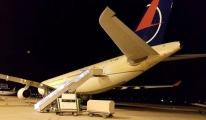 'Uçaklar Hurda Allah'a Emanet Gidiyoruz'