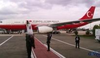 Maliye Bakanı Şimşek,  Uçak+Saray 1.8 Milyar TL