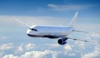 Uçakta Bomba İhbarı Asılsız Çıktı