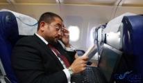 Uçakta Erkek ve Kadın Yolcu Yanı Tartışması!