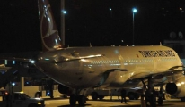 Uçakta kalp krizi geçiren yolcu hayatını kaybetti
