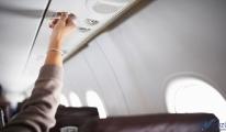 Uçaktaki klima sistemi zararlı mı?