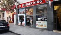 Üçü Bir Arada: Burger King, Popeyes ve Arby's