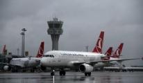 Uçuş Kısıtlaması Yüzde 25'e Çıkarıldı