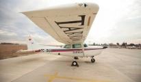Uçuş okullarında hocalara 5 bin Euro maaş