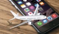 Uçuş Takibi için iPhone Nasıl Kullanılır?