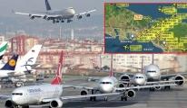 Uçuş trafiğine en fazlı katkı Türkiye'den
