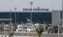 Ercan Havalimanı  Uçuşlar iptal