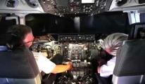 Uçuşta bayılan pilot ve hostes sayısı arttı!