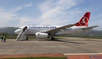 Uçuşu iptal eden THY, 100 Euro tazminat ödedi