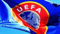 UEFA'da Kritik Fenerbahçe Ve Galatasaray Zirvesi