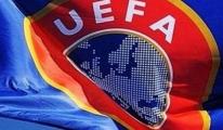 UEFA'dan Şampiyonlar Ligi'nde Devrim