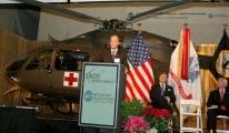 İlk UH-72A hafif kamu hizmeti helikopteri teslim edildi