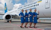 Ukrayna'da 3 Şubat'tan itibaren Çin'e doğrudan uçuş yapılmayacak.